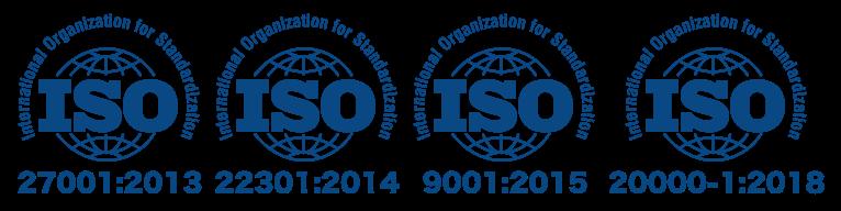 ISO Sertifikaları